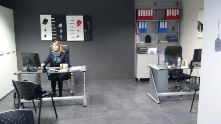 Oficina Administración de Fincas Arrate