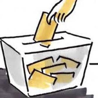 ¿Se puede delegar el voto en un vecino moroso?