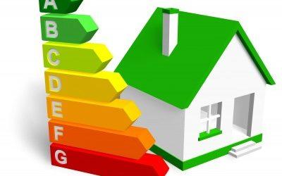 ¿Que es el Certificado de Eficiencia Energetica?